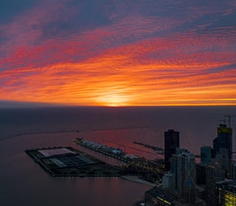 Sunrise at 360 CHICAGO (Supporters only) tickets