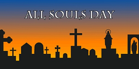 Mass for the Holy Souls tickets