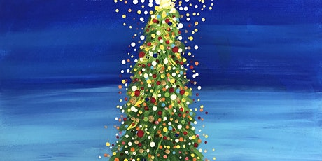 EichenPaint Party! Christmas Tree tickets