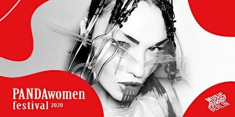 TAZ CHERNILL (Moscow/Cologne/Berlin) | PANDAwomen Tickets