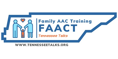 Weekly FAACT Session (Family AAC Training) 11/3 tickets