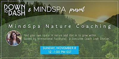 MindSpa Nature Coaching