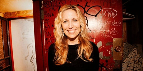 Laurie Kilmartin Headlines a Night of Outdoor Socially-Distanced Comedy tickets