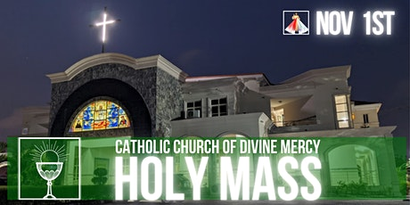 CCDM Sunday Mass Registration tickets