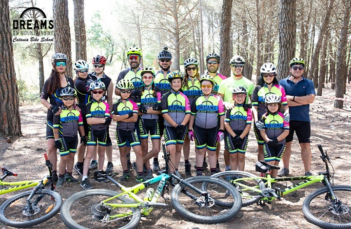 Immagine Catania Bike School - Lezioni di Ciclismo