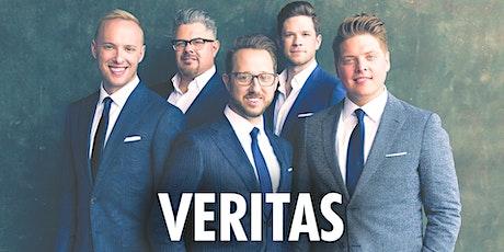 Veritas tickets