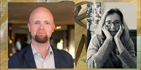 Charles Dodd White in conversation with Karen Salyer McElmurray tickets