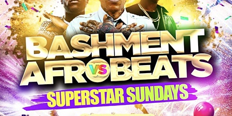 Bashment Vs Afrobeats - Music x Shisha x Vibes tickets