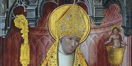 Guided Tour - St Hugh of Lincoln tickets