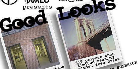 Good Looks - A Collaborative Stand Up Comedy Showcase tickets