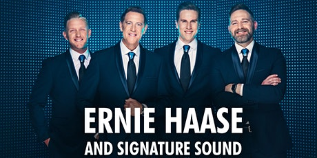 Ernie Haase & Signature Sound tickets