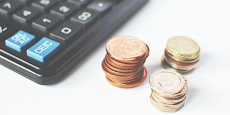 Building on Basics - Understanding Credit Workshop Friday afternoon tickets