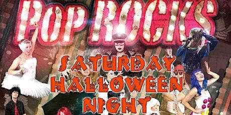 Halloween With Pop Rocks tickets