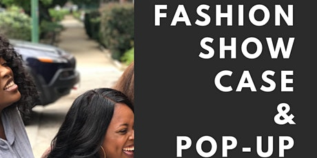 Atlanta Fashion and Pop-up event tickets