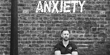 Anxiety Breakthrough Webinar tickets