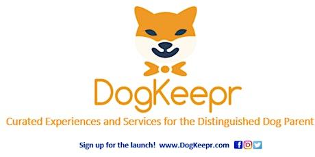 DogKeepr: Mini Webinar Series: PUPPY TRAINING  w/ Sarah Stoycos tickets