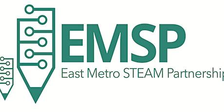 August EMSP Partner Meeting tickets