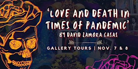'Love and Death in Times of Pandemic' | Gallery Tours tickets