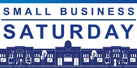 Small Business Saturday Panel Series: Business to Business (1 of 3) tickets