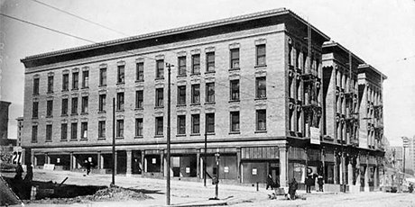 Tenderloin History Tour with Pam Coates tickets