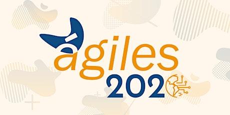 XIII Jornadas Latinoamericanas de Agilidad - Para pagar desde Argentina boletos