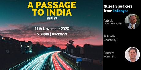 A PASSAGE TO INDIA series tickets
