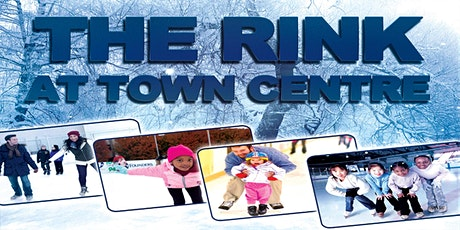 The Rink at Town Centre tickets