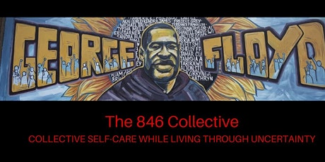 The 846 Collective - Virtual Four-Part Series tickets