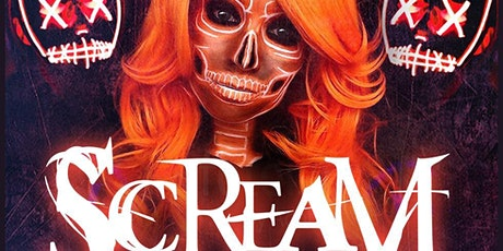 Scream Halloween Costume Party @ Rose Bar/Free Entry Before 12a/SOGA Ent/10 tickets