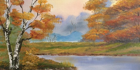 Introduction to Landscapes in Oils - Fall Painting tickets