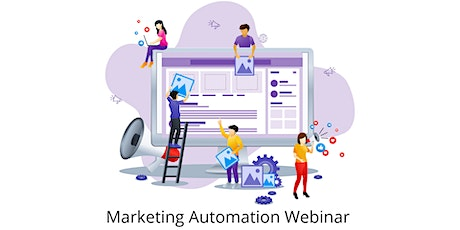 Leverage Marketing Automation - Ultimate Guide For Those Who Want Results tickets