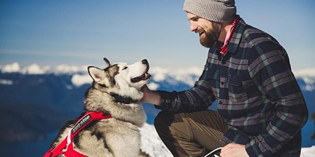 Tails on the Trails: A Hiking Series with Fjällräven tickets