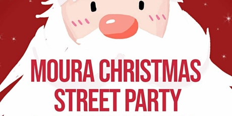 Moura Christmas Street Party tickets