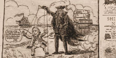 How to Start an Early Modern Tax Haven: Smuggling, Fraud and Global Busines tickets