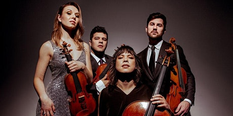 Open House: Attacca Quartet tickets