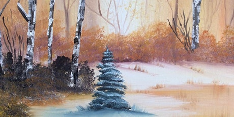 Introduction to Landscapes in Oils - Winter Painting tickets