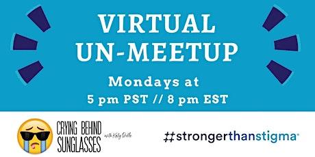 Virtual Un- Meetup tickets