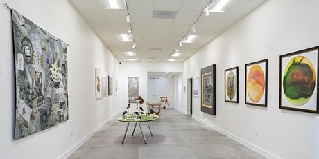 Visit Qualia Contemporary Art at 328 University Avenue, Palo Alto tickets