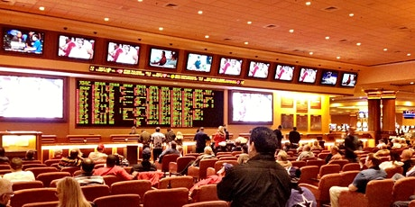Regulating Sports Gaming Data tickets