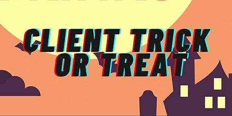 Kyle Sterling Properties Trick or Treat Event tickets