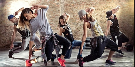 Socially Distanced Outdoor Hip-Hop & GoGo Fitness  back in ROCKVILLE MD tickets