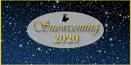 Snowcoming 2020 tickets