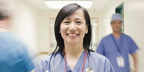 Southern Nurse Network tickets