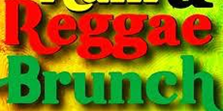 Sunday Brunch and Live Reggae Music tickets