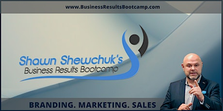 Business Results Bootcamp tickets