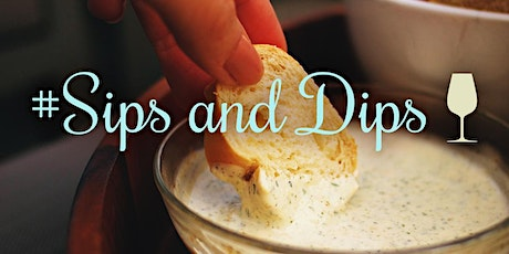 Sipps & Dips tickets