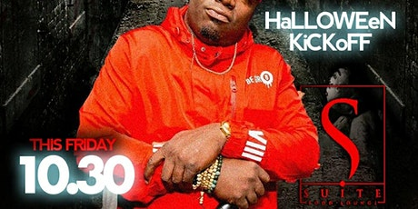 ATLANTA'S #1 FRIDAY NIGHT PARTY! SLF HALLOWEEN EDTION OCHO B-DAY TAKEOVE tickets