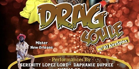 Drag Soule tickets