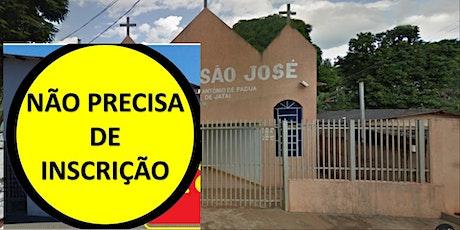 Santa Missa na Capela São José ingressos