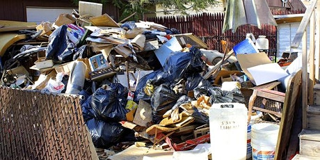 Solving the Puzzle: Identifying and Understanding Hoarding Disorder tickets